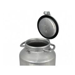 Фляга-бидон алюминиевая 25 л